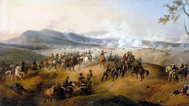 Victor_Adam_-_Battle_of_Castiglione_-_1836