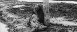 Tarkovsky, Andrei Rublev, the recognition