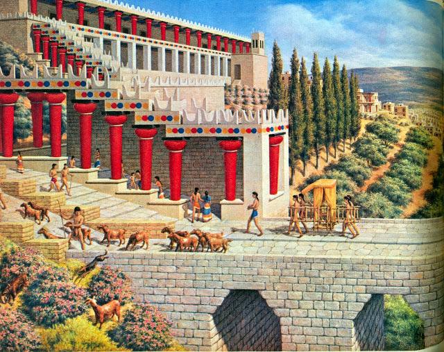 Una storia nella preistoria europea le ipotesi kurgan e for Annesso significato
