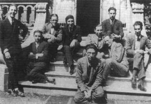Amici di Cesare Pavese