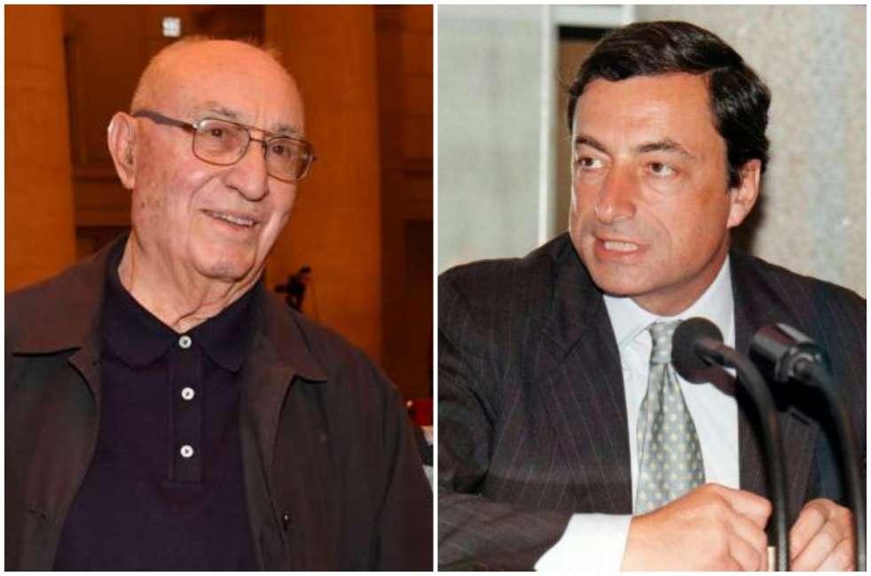 """Fabiano Fabiani, l'ultimo boiardo di Stato ricorda le vicende dell'industria italiana sino alle privatizzazioni degli anni '90 volute dall'Europa: «""""Sto c..z."""" rispondevo ogni giorno a Draghi che mi chiedeva """"che cosa hai venduto oggi?""""»"""